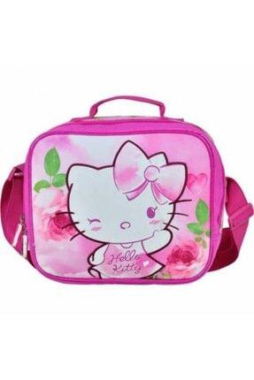 Hakan Çanta Beslenme Çantası Hello Kitty 95313