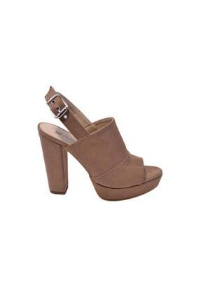 Butigo 18s-138 Platform Topuk Kadın Ayakkabı