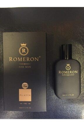 Parfüm Edp 50 ml Erkek Parfümü 7663766000377 508