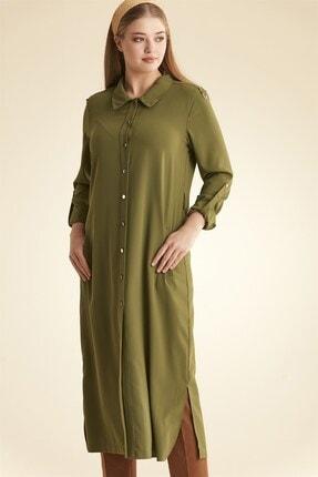 Nihan Kemerli Giy-Çık-Yeşil X5224