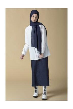 Armine Kadın Beyaz Gömlek 3066165