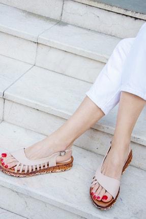 Fox Ten Kadın Sandalet H288094009