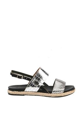 Hammer Jack Vaketa Sıyah 06-10 Kadın Sandalet 236 4151-Z-10053