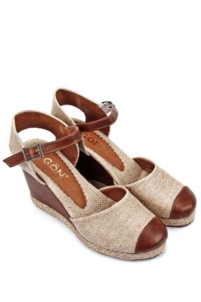 GÖN Gön Kadın Günlük Ayakkabı 35123