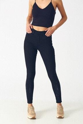 Robin Kadın Jean Pantolon Siyah