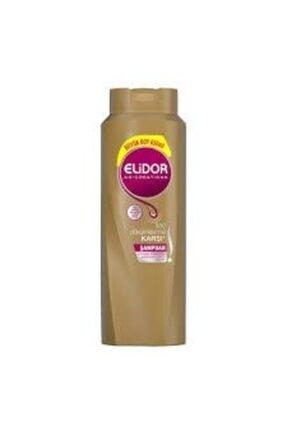 Elidor Saç Dökülmesine Karşı Bakım Saç Bakım Şampuanı 650 ml X 4 Adet