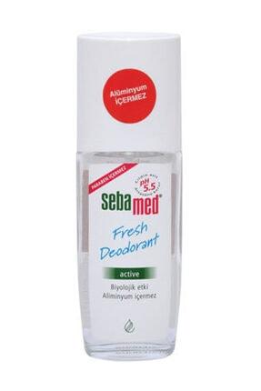 Sebamed Deodorant Active 75 Ml