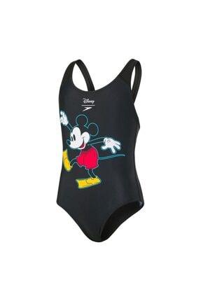 Speedo Endurance 10 Kız Çocuk Yüzücü Mayosu
