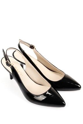 GÖN Gön Kadın Topuklu Ayakkabı 34722