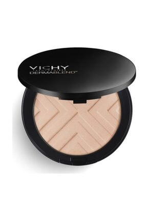 Vichy Dermablend Mineral Compact Foundation SPF25 No:25 Nude 9.5g