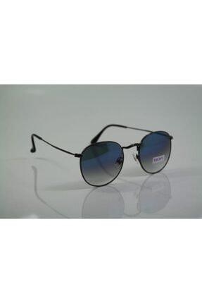 Vichy Unisex Mavi Güneş Gözlüğü Le-19-03 C9 50-21 140