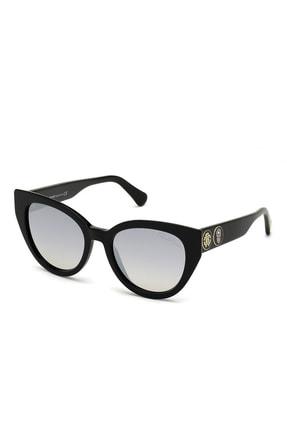 Roberto Cavalli Kadın Güneş Gözlüğü Rc 1129 - 01c - 53