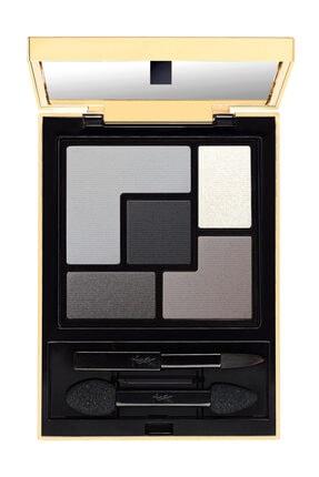 Yves Saint Laurent Couture Palette Çarpıcı 5 Farklı Renk Içeren Tekli Palet 1 - Tuxedo 3365440742246