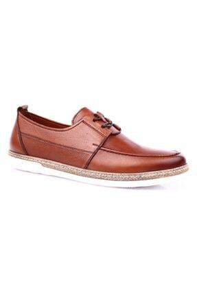 Erkek Kahverengi Ayakkabı Greyder