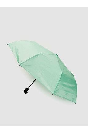 LC Waikiki Kadın Açık Nane Yeşil Şemsiye 0W2571Z8