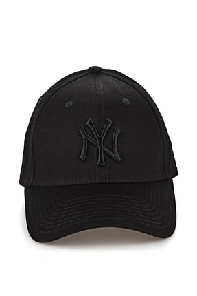 New Era Unisex Siyah Basic Şapka 39Thirty League 10145637