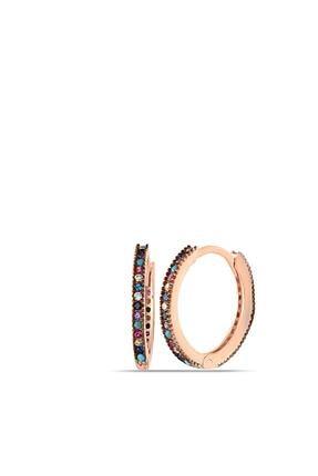 Herisson Kadın 925 Ayar Gümüş Küpe Hnq1159