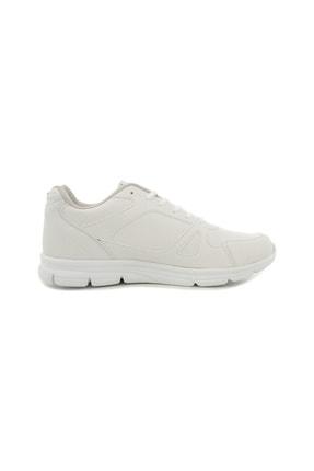 Lotto Kadın Beyaz Skat Koşu Spor Ayakkabı T0390