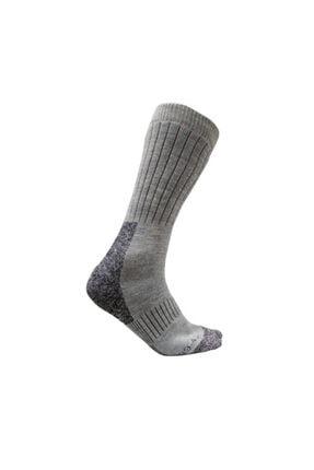 Thermoform Hzts19 Extreme Çorap Gri 43-46