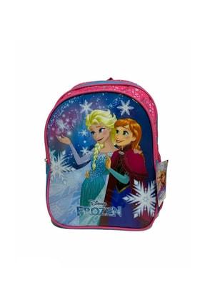 Hakan Çanta Frozen Elsa Sırt Çantası