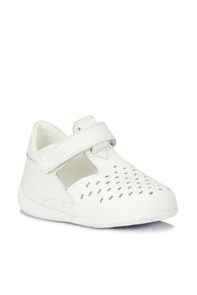 Vicco Tomy Unisex Ilk Adım Beyaz Günlük Ayakkabı
