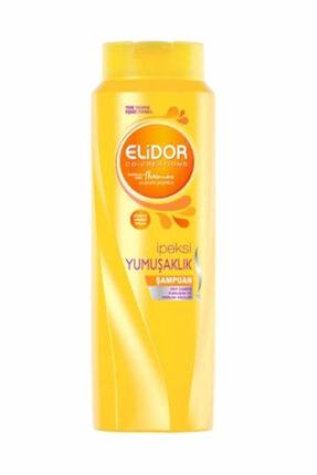 Elidor İpeksi Yumuşaklık Şampuan 500 ml