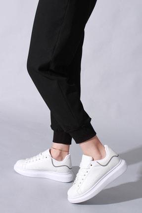 Rovigo Kadın Beyaz Sneaker