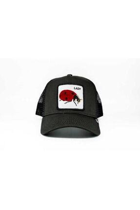 Goorin Bros Unisex Siyah Standart Şapka 101-0560
