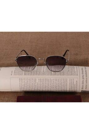 Della Pianto Organik Camlı Kare Gözlük Dlp004