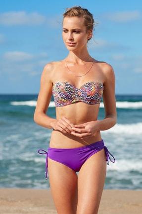 No Gossip Kadın Straplez Kaplı Bikini Tek Üst 209105-d