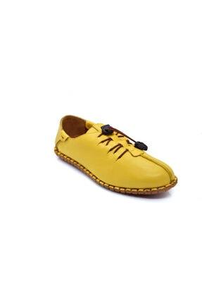 Dexter Kadın Sarı Ayakkabı Pa19603-30