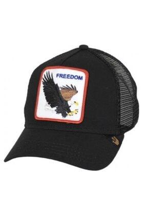 Goorin Bros Unisex Siyah Freedom Şapka 101-0209