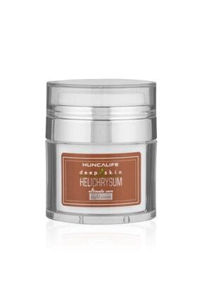 Hunca Deep Skin Gece Kremi 50 ml - Gece Kremi 27375