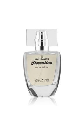 Hunca Florentina Edt 50 ml Kadın Parfüm 690973710871
