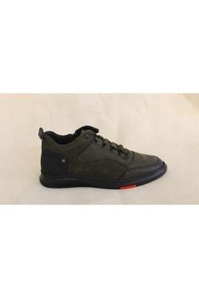 Kahverengi Ayakkabı Deri Ayakkabı AY62