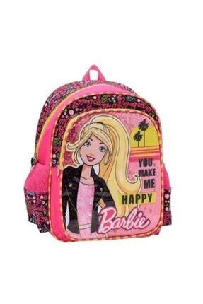 Hakan Çanta Barbie Lisanslı Anaokulu Çantası