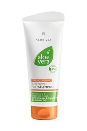 LR Aloe Vera Şampuan