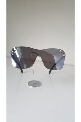 Jimmy Choo Kadın Siyah Güneş Gözlüğü