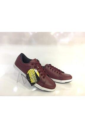 Dunlop Unisex Bordo Spor Ayakkabı
