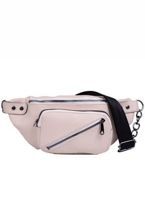 Housebags Bej Kadın Bel Çantası 149