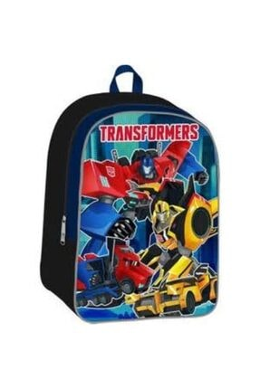 Yaygan Unisex Transformers Okul Çantası 53084