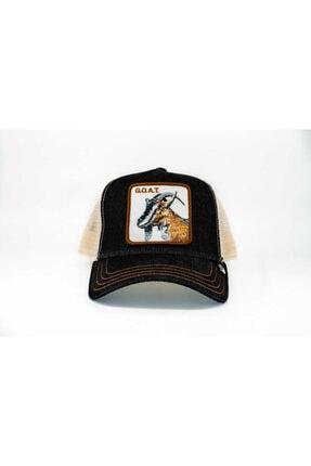 Goorin Bros Unisex Siyah Standart Şapka 101-0642