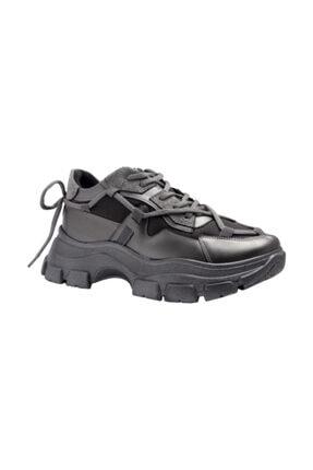 Kemal Tanca Kadın Gümüş Sn Ayakkabı 800 Y222