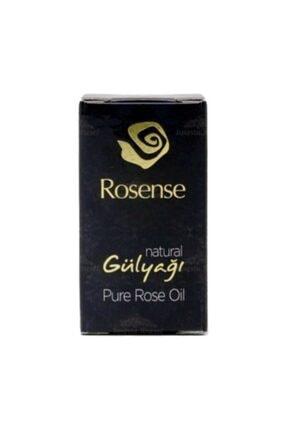 Rosense Gül Yağı 1 Gr