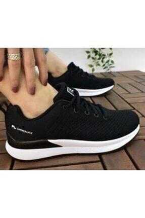 Lumberjack Kadın Mavi Memory Foam (hafıza Taban) Rahat Hafif Sneaker Spor Ayakkabı Connect