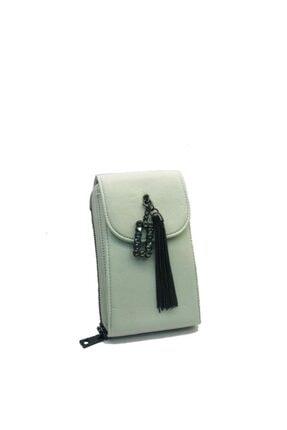 Kriste Bell Taşlı Püsküllü Kadın Çanta 77450