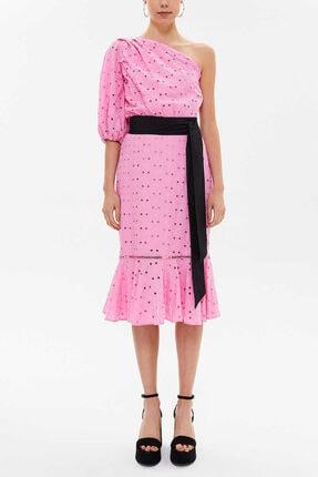 Societa Kadın Pembe Elbise