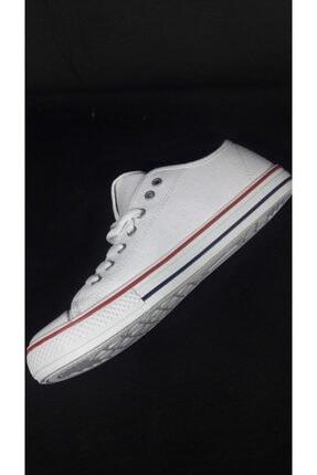 Polaris Unisex Beyaz Tekstil Ayakkabı