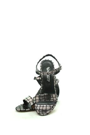 Pandora 102-y21-js720 Topuklu Abiye Ayakkabı
