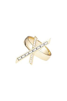 Merano Design La Croce Yüzük